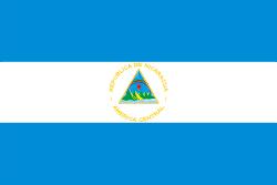 ニカラグア人講師・ネイティブキャンプ